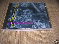 Kim Mitchell - Aural Fixation CD sealed OOP rare