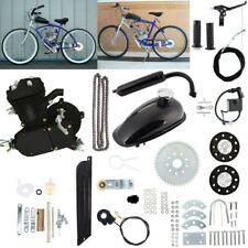 80CC 2-Stroke Bike Bicycle Gasoline Motorized Gas Engine Motor Kit Cylinder