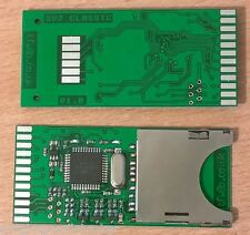 Interno Fit SD2IEC COMMODORE 1541 Disk Drive Emulatore SD CARD READER C64 Vic20