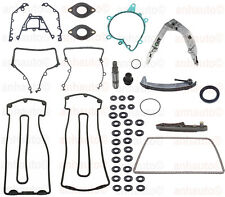 Timing Chain Tensioner Seal Guide Kit  BMW E53 E38 E39 540i 740i X5 4.4L