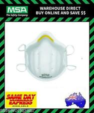 (Box 15) MSA Affinity 1220 P2 Disposable Respirator Lightweight