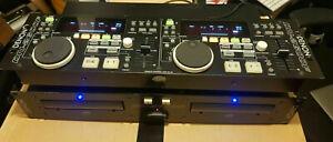 Denon DN 2600F Twin DJ CD Player