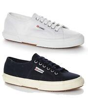 SUPERGA 2750 J COTU CLASSIC scarpe bambino bambina sportive sneakers tessuto