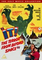 It The Terror Da Beyond Space DVD Nuovo DVD (101FILMS224)