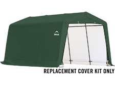 ShelterLogic Replacement Cover Kit 14.5oz 10x15x8 805434 90526 for 62681 68217