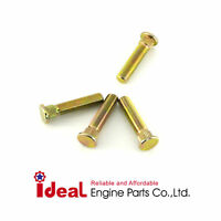 Front and Rear Wheel Studs SET OF 4 Fits SPORTSMAN XP 1000 15-17 #ES3