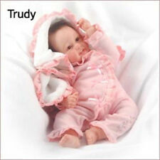 Reborn Doll 2 Piece Outfit Trudy For 12 inch Doll ~ REBORN DOLL SUPPLIES