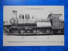 Machine N° 2177  Large Foyer Belpaire pour Trains de Marchandises. Const. 1887.