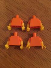 City LEGO Minifigure Body Part-Torsoes