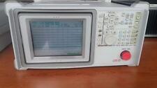 Advantest U4941 Spectrum / RF Field Analyzer 9 kHz to 2.2 GHz - EMI Measurement