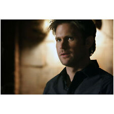 The Vampire Diaries Alaric Played by Matthew Davis Pensive 8 x 10 inch Photo