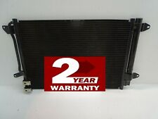 BRAND NEW CONDENSER (AIR CON RADIATOR) VW BEETLE YEAR 2011 ON
