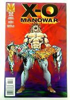 VALIANT Comics X-O MANOWAR (1992) #65 Rare LOW PRINT RUN VF/NM (9.0) Ships FREE!