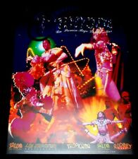 1999 Cuban Original Poster.Plakat.Affiche.affisch.TROPICANA Cabaret.Quality art