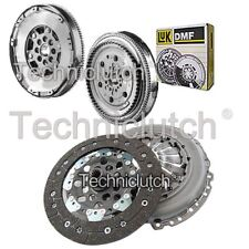 CLUTCH AND LUK DMF WITH LUK CSC FOR VAUXHALL TIGRA TWINTOP CONVERTIBLE 1.3 CDTI