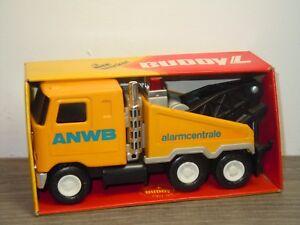 Mack Wrecker ANWB Alarmcentrale - Buddy L Japan in Box *36547