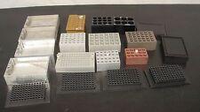 Heat Blocks  Assorted Heat Blocks