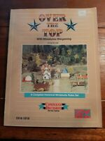 OVER THE TOP WWI Miniatures Wargaming, 1990 GDW