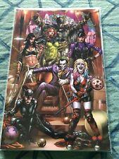 Detective Comics 1027 CGC Virgin NM Jay Anacleto Batman Catwoman Joker Ounchline