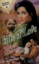 Gifts of Love Mass Market Paperbound Theresa Michaels