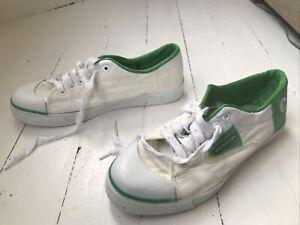 Dunlop Green Flash - UK9