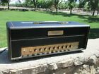 British Bluesmaster 20W to 1/10W  JTM Style Carl's Custom Amps Power Scaling for sale