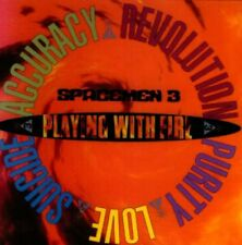 Spacemen 3 playing with fire TAPE spiritualized radiohead jesus and mary chain