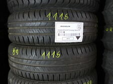 2x Sommerreifen MICHELIN 195/65 R15 91T Energy Saver S1 DOT13 - 6.5mm