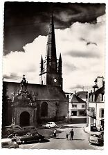 CPSM GF 56 - CARNAC (Morbihan) - 57. L'Eglise Saint-Cornély