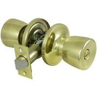 Weiser Fairfax 9GAC3010 Element Ball Door Knob Lockset