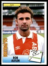 Panini Voetbal '93 (Netherlands) Rob Alflen Ajax No. 26