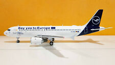 JFox MODELS! 1:200 Swiss A330-300 HB-JHA