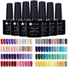 5 Bottles/set 7.5ml Vernis à Ongles UV Gel Polish Nail Art Manucure UR SUGAR