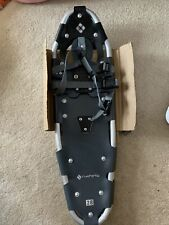 Five Forty 540 Snowshoes Size 28 Unisex NEOB New!