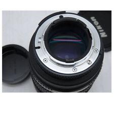 Nikon AF DC-Nikkor 105mm f/2D+5YrWt f2 D Brand New
