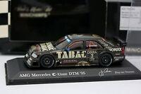 Minichamps 1/43 - Mercedes Classe C AMG DTM 1995 Ommen