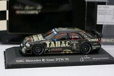 Minichamps 1/43 - Mercedes Clase C AMG DTM 1995 Ommen