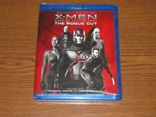 X-Men: Days of Future Past (Blu-ray Disc, 2015, 2-Disc Set)