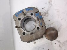 Yamaha Exciter 440 Vintage Snowmobile Engine R/Mag Cylinder and Piston SF EX440