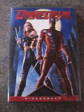 DAREDEVIL  DVD WIDESCREEN 2 DISC