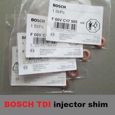 Diesel INJECTOR Washer Copper GASKET SKODA OCTAVIA FABIA 1.9tdi 1.9sdi 4pc