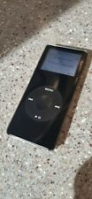 Apple iPod nano 1st Generation Black (2 GB)