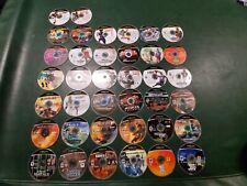 Lot of 37 Original Xbox Games