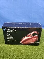 Riccar Gem R for Household Car Hand Held Vacuum Cleaner new