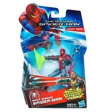 Figuras de acción de superhéroes de cómics de original (sin abrir) de Spider-Man