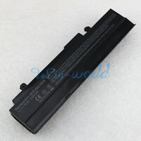 6Cells 5200mAh Battery For ASUS Eee PC 1015 1215 1215P 1215B 1215N A32-1015