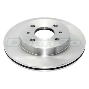 Disc Brake Rotor Front IAP Dura BR5581