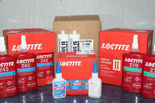 Original LOCTITE® 270 243 638 (250ml) 406 480 (50g) SI 5900 (300ml) by Henkel