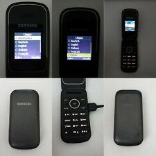 CELLULARE SAMSUNG GT E1190 GSM UNLOCKED SIM FREE DEBLOQUE NO SGH E2210B E1150