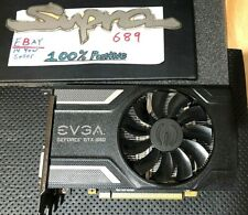 EVGA GeForce - 1060 GTX 🔥Super Clocked Edition🔥 Graphics Card GPU - MINI SC 70